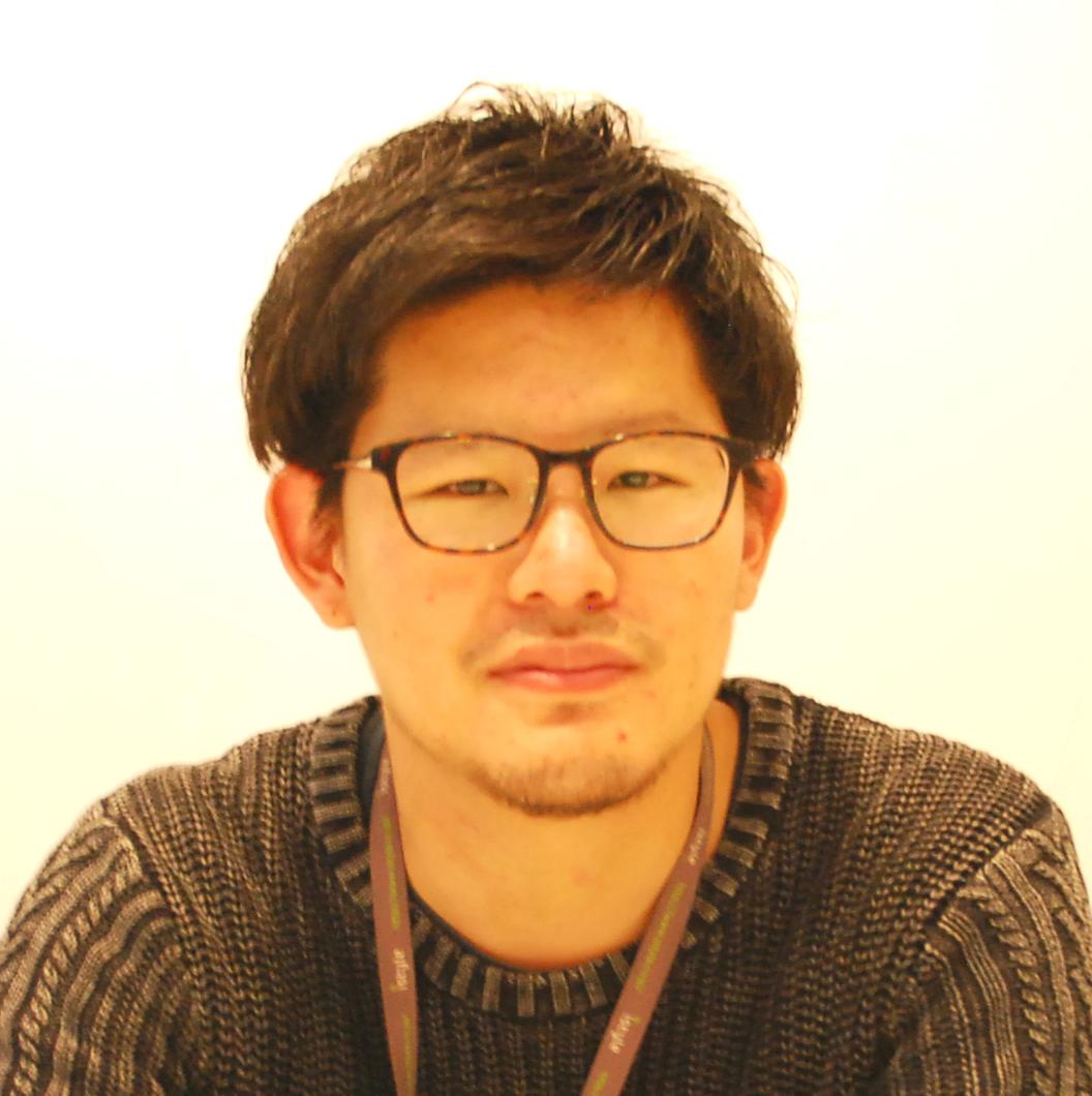 Kentaro Sai