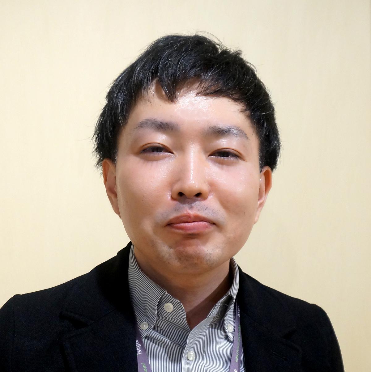 Kento Ogaki