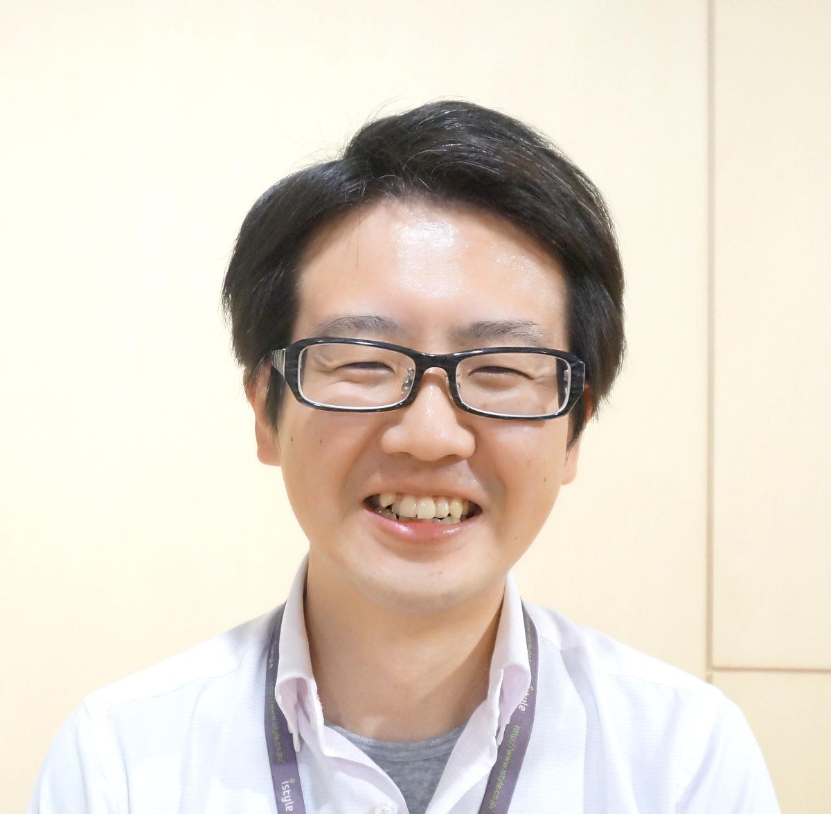 Takuma Ishioka